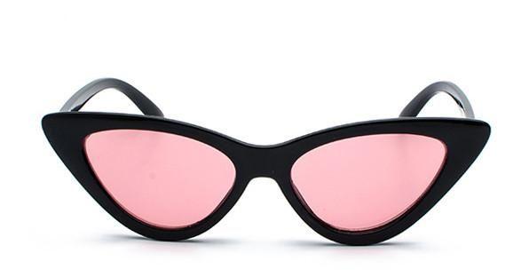 3d8c8b637fe Clout Goggles Cat Eye Sunglasses Vintage Mod Style Retro Kurt Cobain  Sunglasses SJ2044