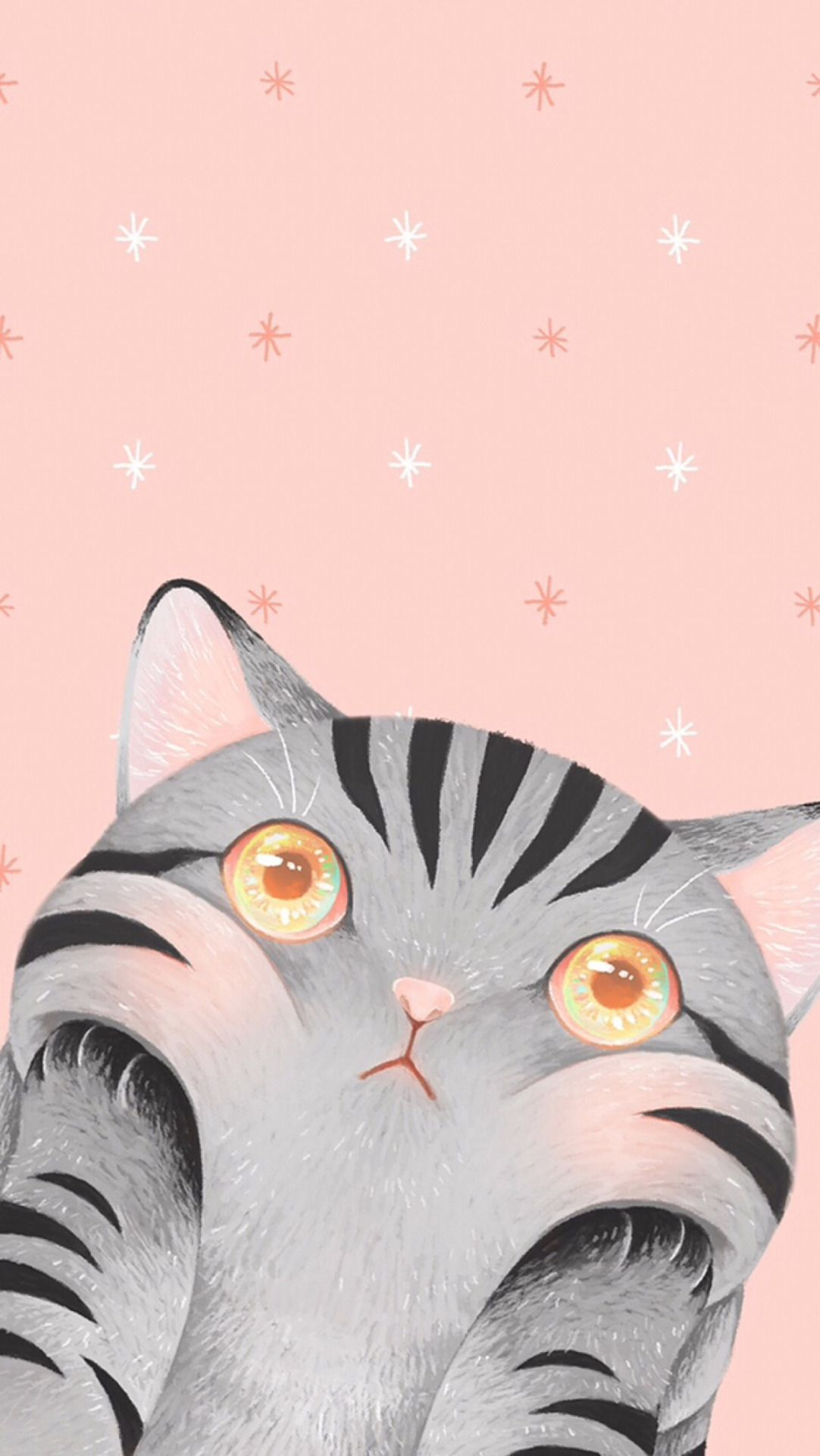 Sweetlookinwalls Cute Wallpapers Cute Patterns Wallpaper Cat Phone Wallpaper