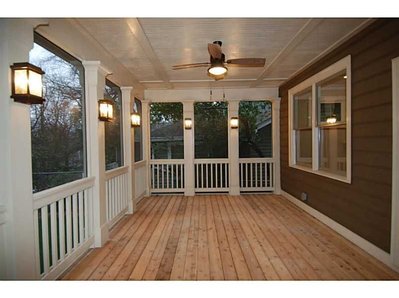 Pin by laurie spotswood on garages porches exteriors for Pre built porches
