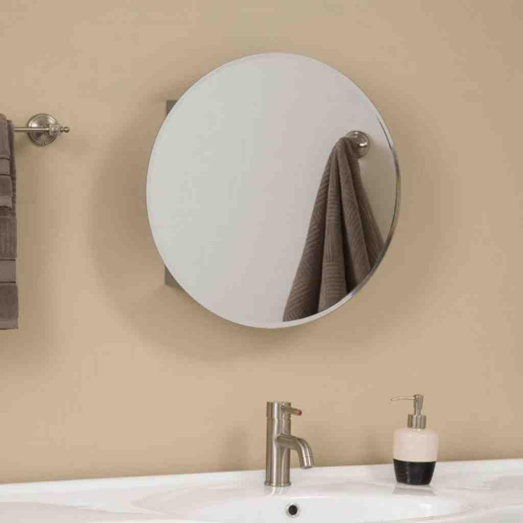 Bathroom Cabinet Mirror Replacement Round Mirror Bathroom Bathroom Mirror Cabinet Bathroom Mirror