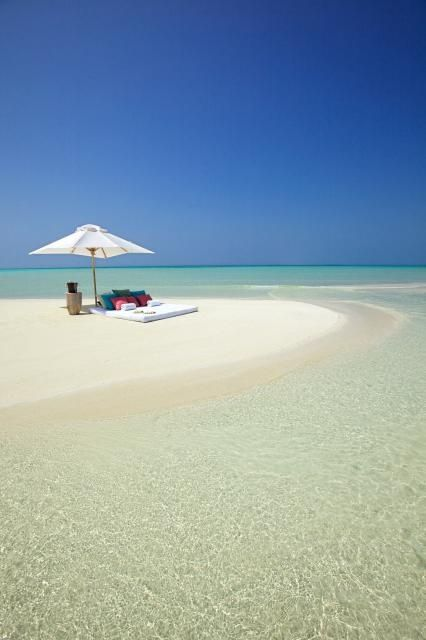 New Wonderful Photos: Kanuhura Beach...Maldives
