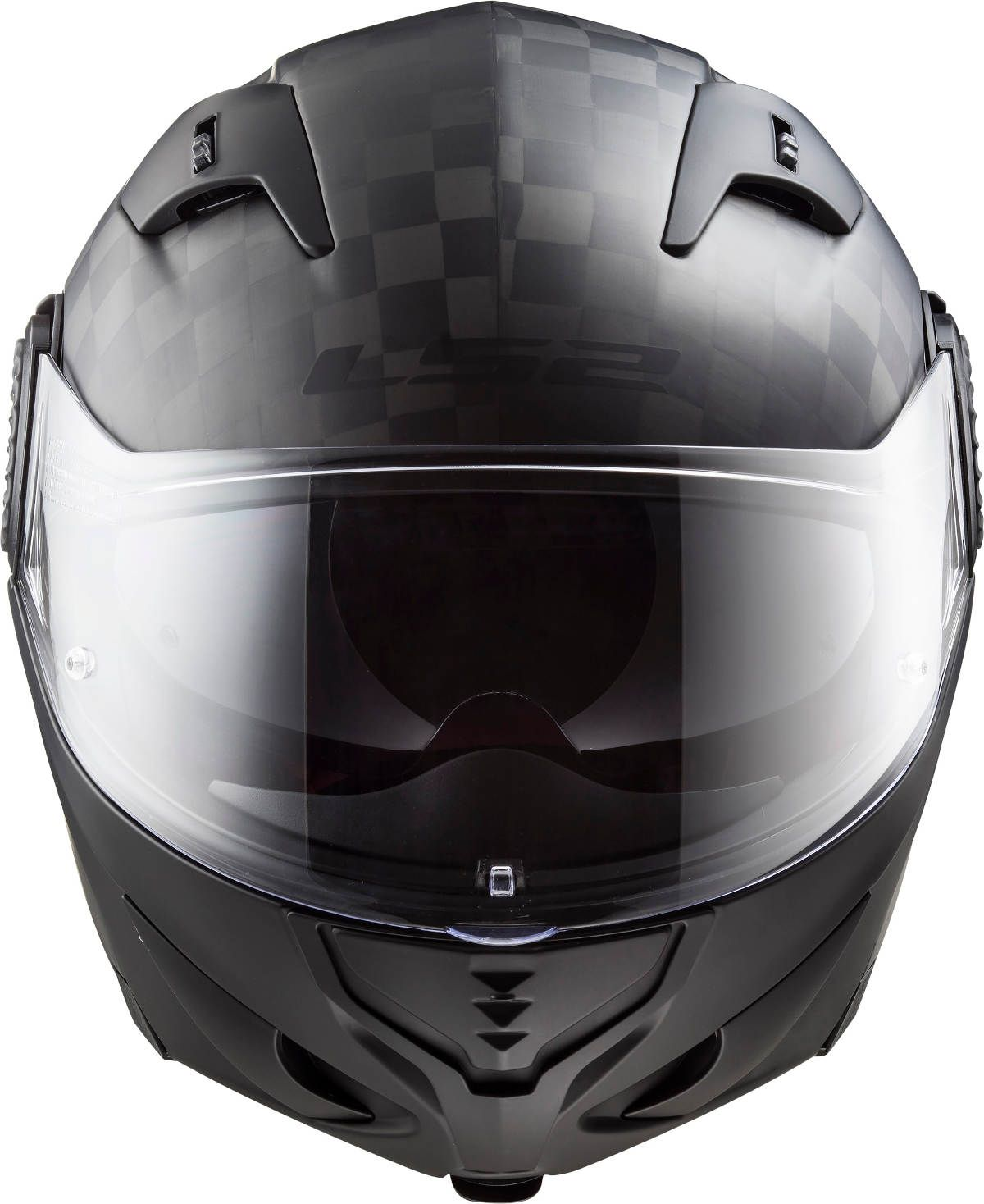 22c08166 New LS2 Vortex Carbon Fibre Modular Motorcycle Helmet | Bikes ...