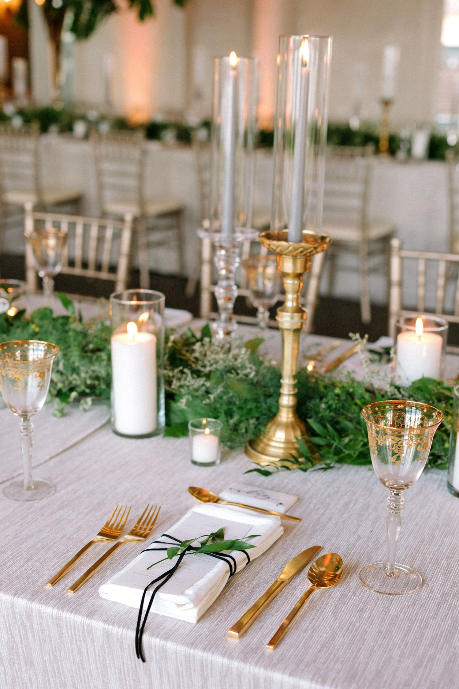 Napkin Folds That Will Elevate Your Reception Tables With Images