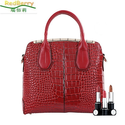 158.00$  Buy now - http://alitis.worldwells.pw/go.php?t=32351493897 - Hot Sale Women Bag Casual Fashion Shoulder Bags Genuine Leather  Retro Messenger Bags Solid Sequined Handbags Leather Tote bolsa 158.00$