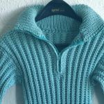 Photo of Knit children's sweater – Free knitting instructions
