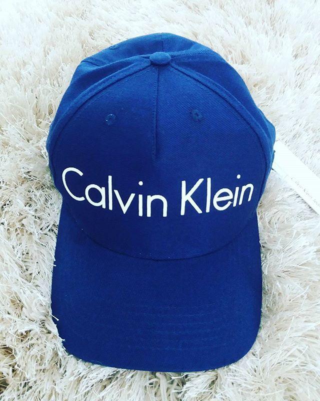 zpr Boné Calvin Klein Original Loja 100% confiável 0ceda309fbb
