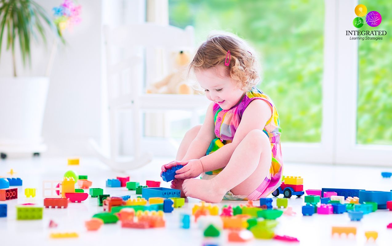 Spatial Awareness How To Improve Your Child S Spatial