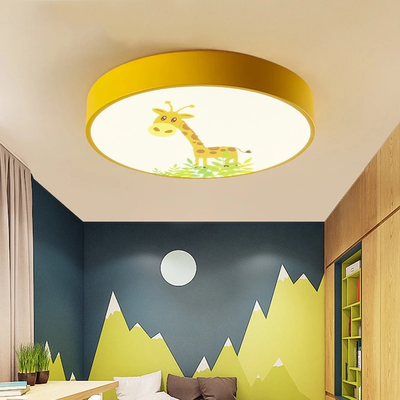 Nordic Led Ceiling Lights Ultra Thin Modern Ceiling Lighting In