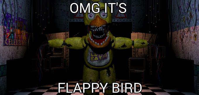 Fnaf Meme 4 Fnaf Fnaf Funny Fnaf Memes