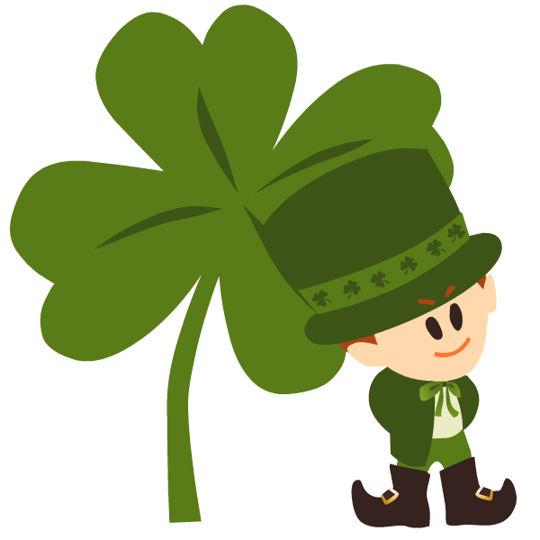 Free St Patrick S Day And Irish Clip Art Wedding Book