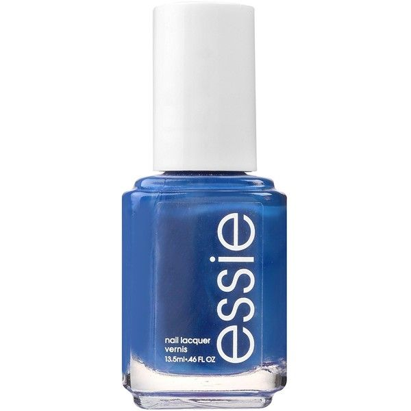 essie Spring 2017 Nail Polish Collection (535 RUB) ❤ liked on ...