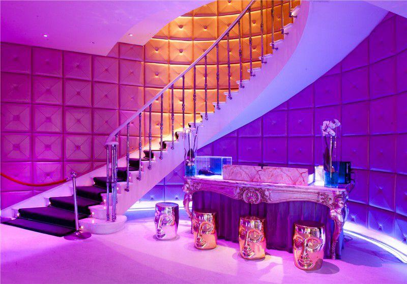 Ramses Madrid Madrid Night Life Philippe Starck