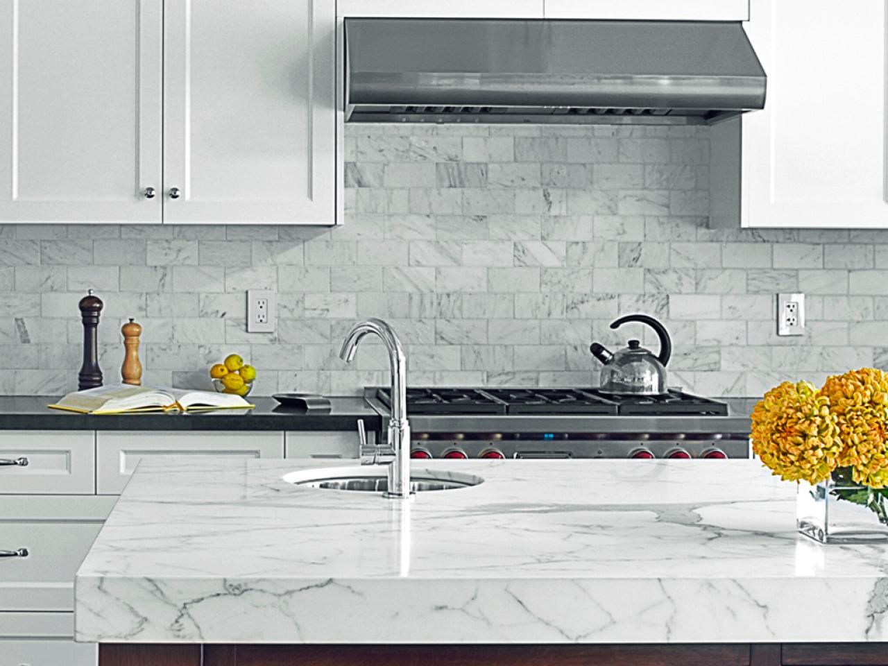 White Kitchen Quartz white fantasy quartzite kitchen island countertop looks like