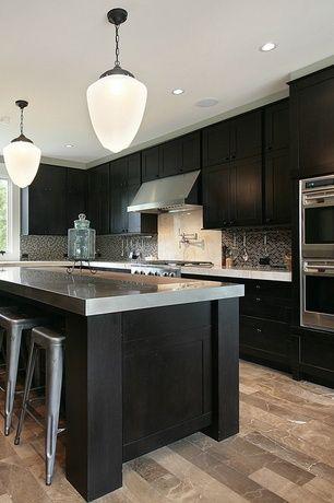 Best Contemporary Kitchen With Kitchen Island Complex Marble 640 x 480