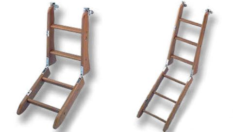 Boarding Ladders Boat Ladders Systems Collection Of Boarding Products Online Shopping New And Used Boat Boarding Ladders For Ladder Decor Ladder Boat Interior