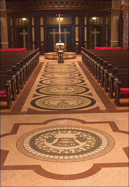Pin On Church Flooring Design