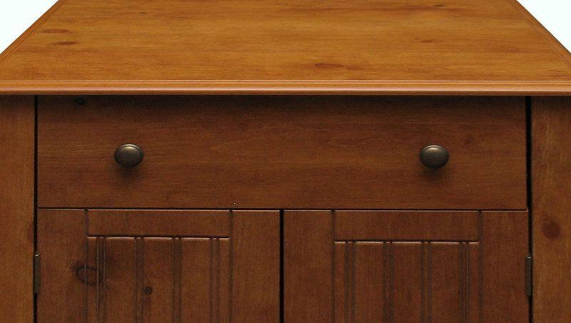 Tipos de madera para muebles - Saber y Hacer