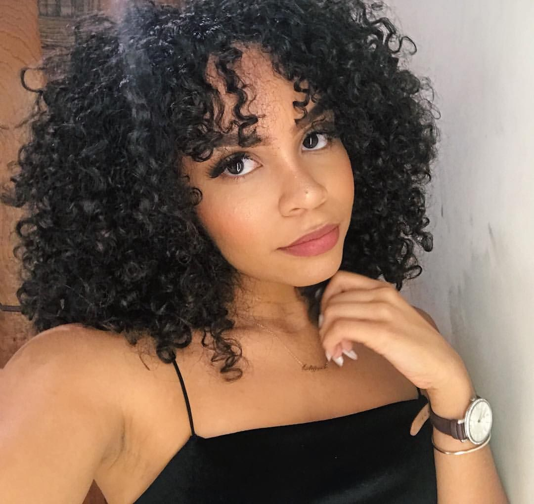Pin by assata on h a i r pinterest curly hair styles hair and