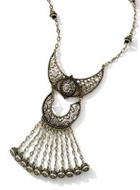 Part of the Zingara Red Carpet Collection. MUST HAVE THIS