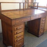 Standing Desk Antique Raisal