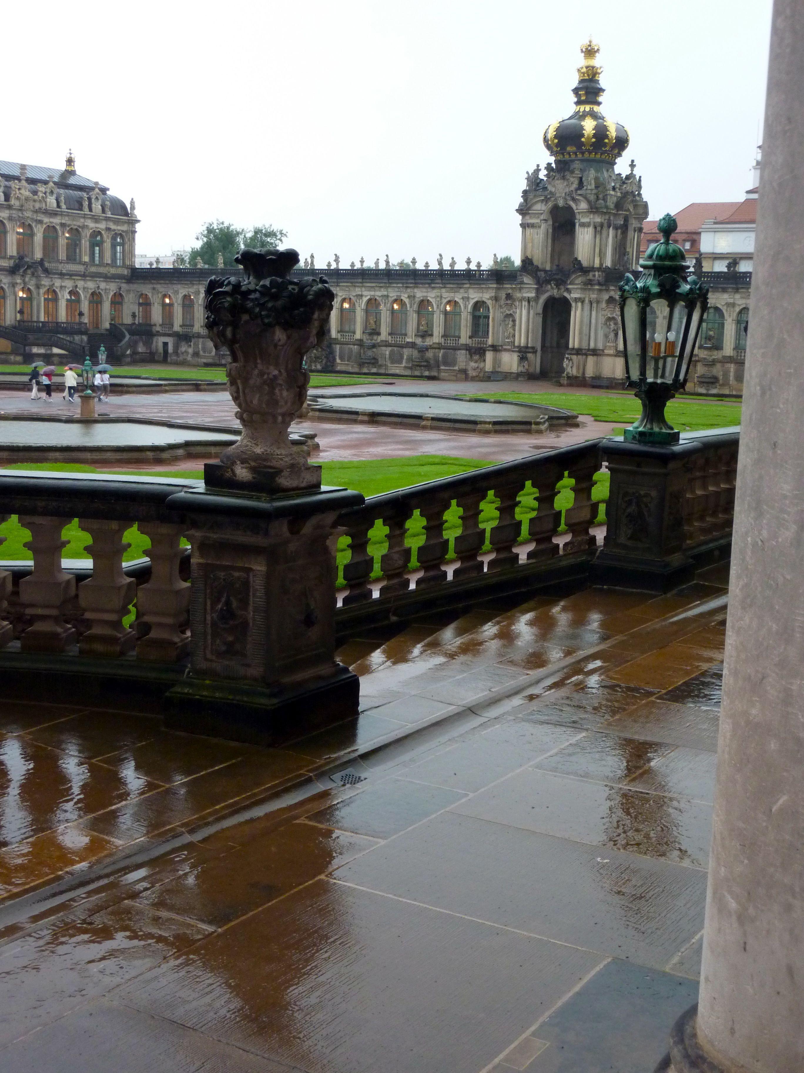 Zwinger Dresden Germany Pictures Of Germany Germany Around The Worlds