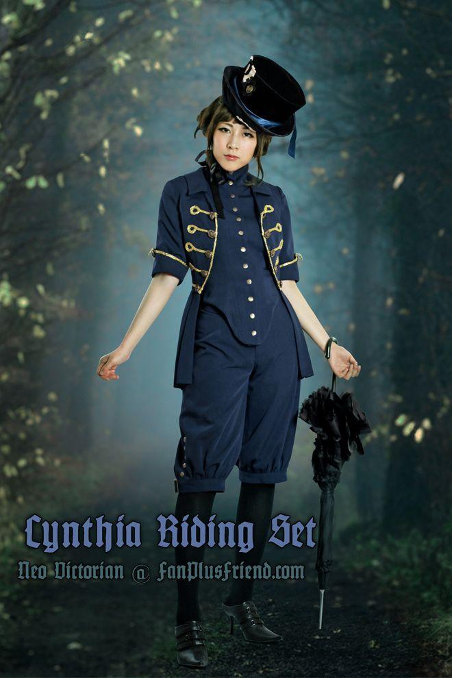 Model View (Version dark blue satin twill ) items in photos (sell separately): hat: P00544 black leggings: P00182 white leggings: P00187