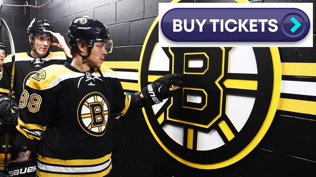 Seatgeek Boston Bruins Tickets Bruins Ticket Prices On The Secondary Market Can Vary Depending On A Number Of Factors Typi Boston Bruins Boston Hockey Bruins