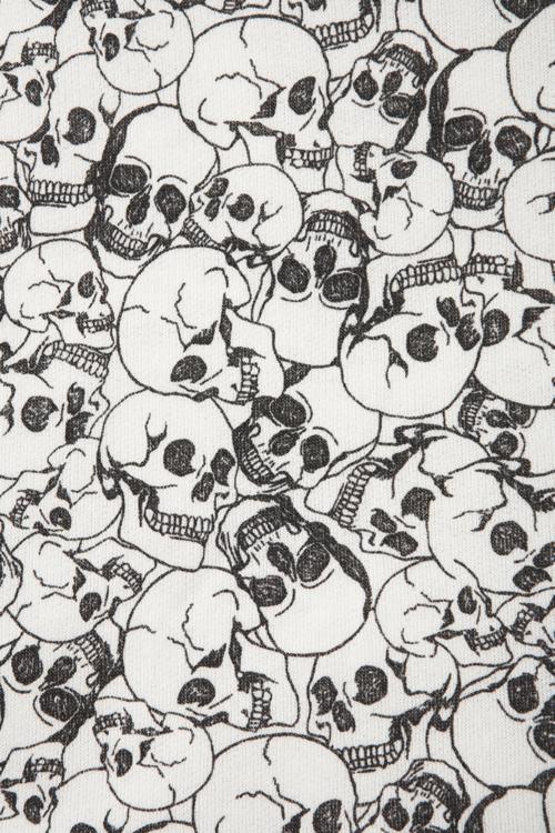 Skull Print Skull Art Art Skull