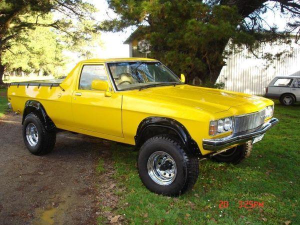 1977 Holden Overlander Hz In Neerim Vic For Sale Justcars Com Au Cars For Sale Australian Cars Holden Australia