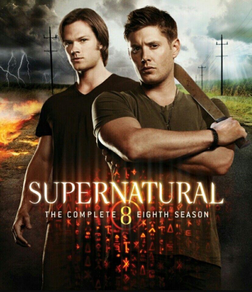 Season 8 Supernatural seasons, Supernatural poster