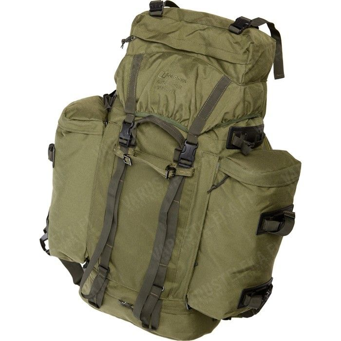Probably the most beloved of all Berghaus rucksacks, the Vulcan ...
