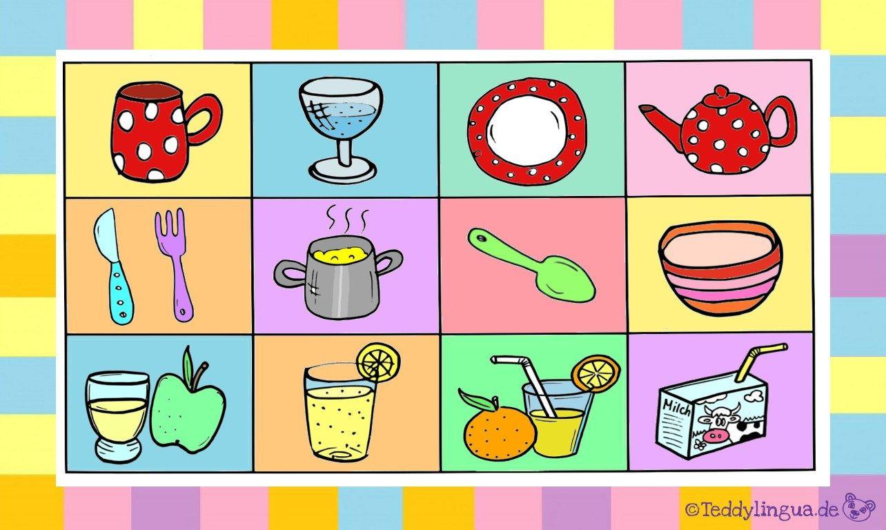 kindergarten german german language gaming learn languages board games deutsch