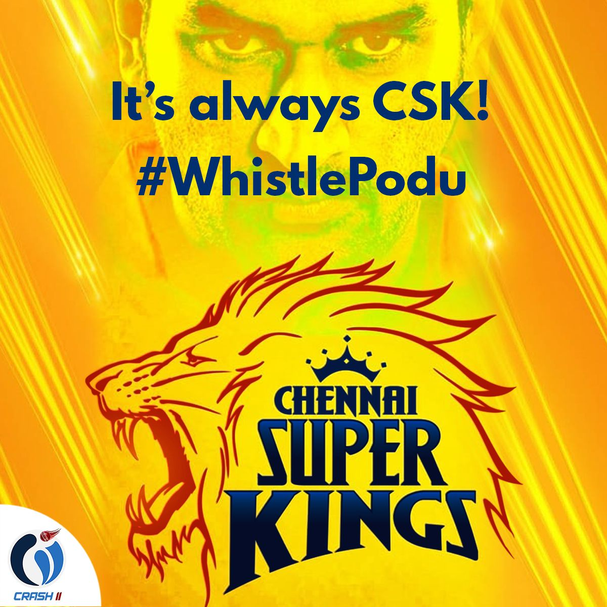 Pin by Apeksha Datt on MSD Chennai super kings, Dhoni