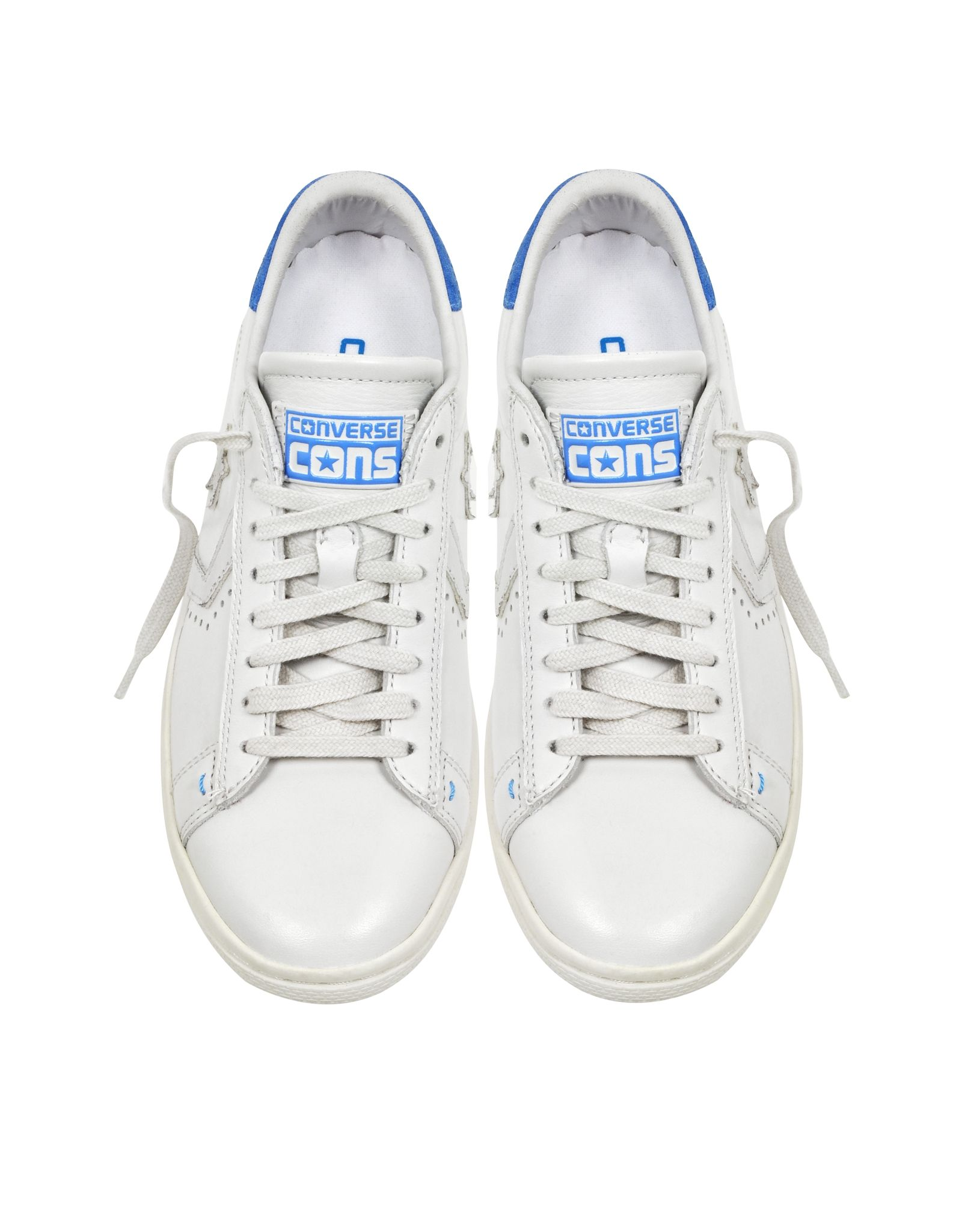 aa233642f267 ... discount code for converse limited edition cons pro leather lp ox white  dust and light blue