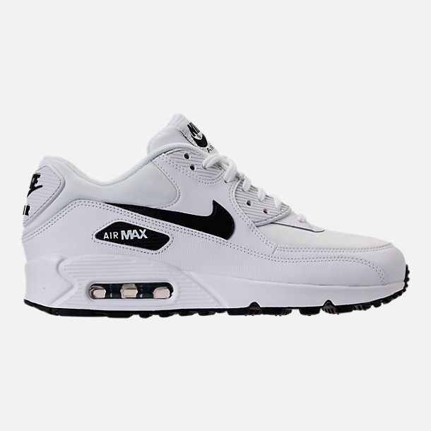 Right View Of Women S Nike Air Max 90 Running Shoes Nike Air Shoes Nike Running Shoes Women Nike Air Max