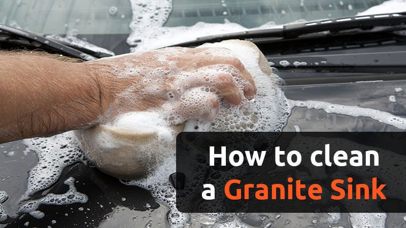 If Are You Worried About How To Clean Granite Composite Sink Don