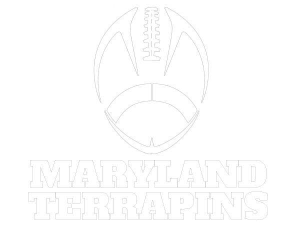 Printable Maryland Terrapins Coloring Sheet | College Football ...