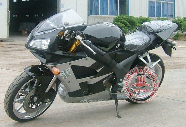 Super Pocket Bikes 110Cc 125Cc   125cc 4-stroke Super Fun