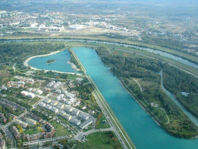 Visit Jarun Lake Zagreb Zagreb Europe Holidays Favorite Places