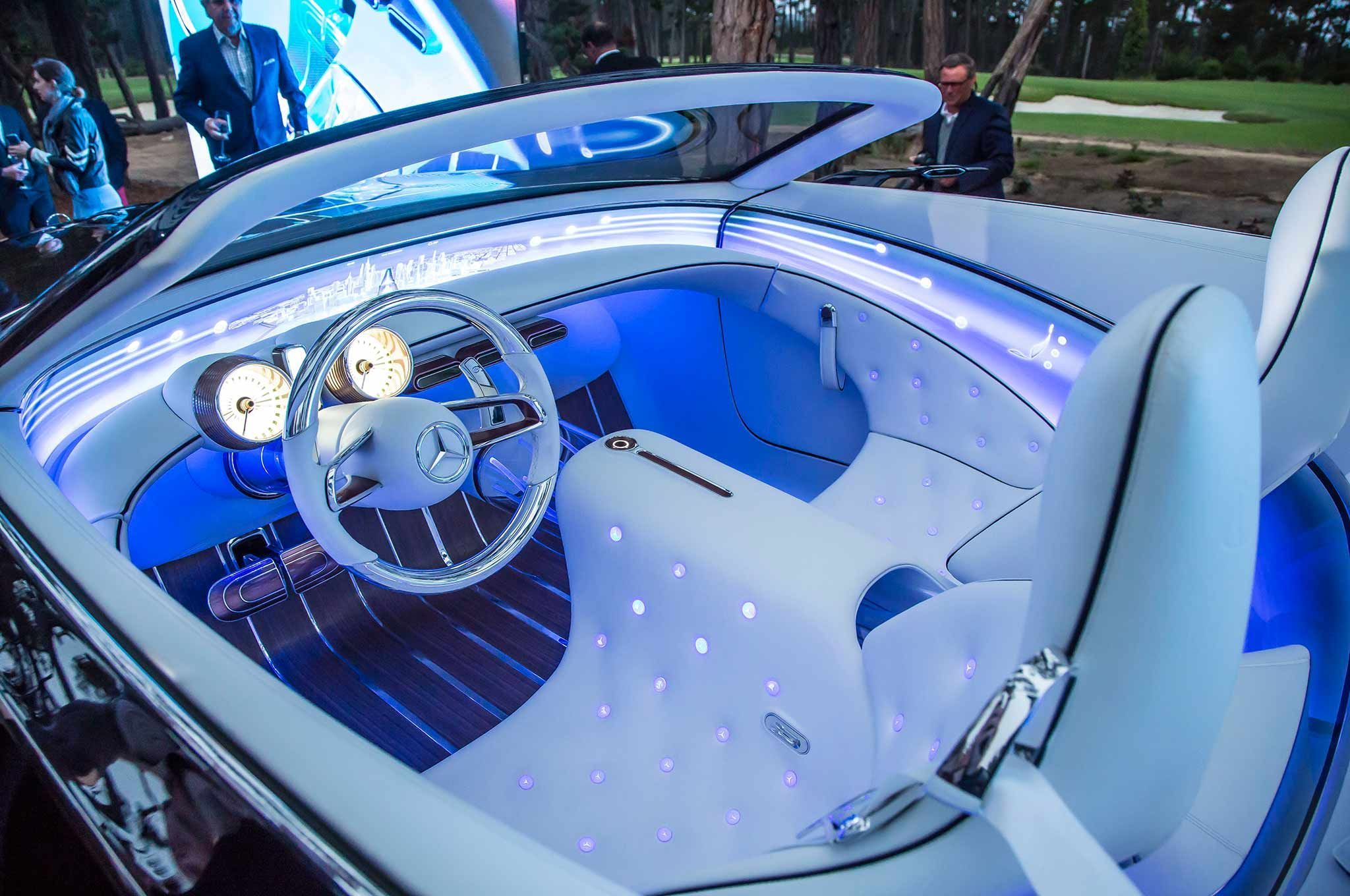 vision mercedes maybach 6 cabriolet interior 01 products i love mercedes maybach. Black Bedroom Furniture Sets. Home Design Ideas