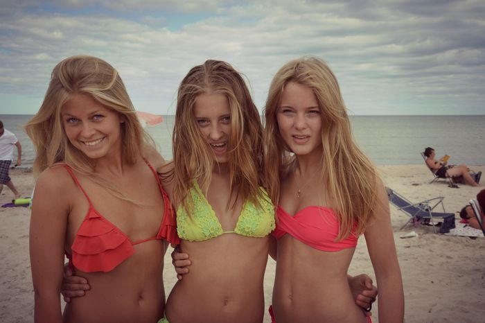 Larsson beach zara 12 Facts