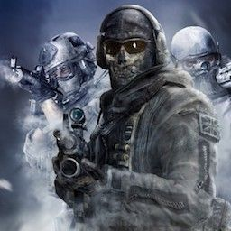 Call Of Duty Ghosts Onslaught Vidéo Officielle Du Dlc Guerre Contemporaine Call Of Duty Forces Speciales