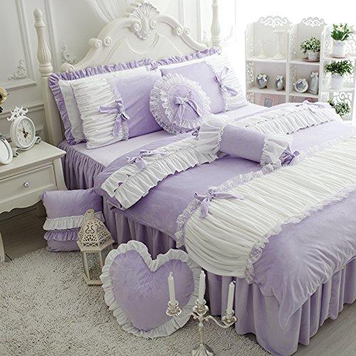 Shabby Chic Vintage Bedding