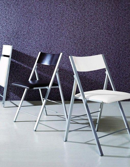 Nano Stylish Folding Chair Set Of 4 Expand Furniture Folding Chair Expand Furniture Chair