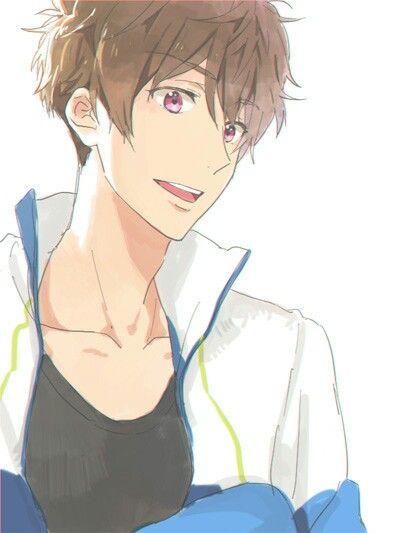 Free Iwatobi Swim Club High Speed Natsuya Kirishima Free Anime Free Eternal Summer