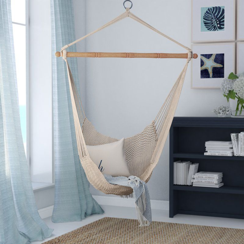 Crowell Chair Hammock Hammock Swing Chair Indoor Swing Chair Hammock Chair