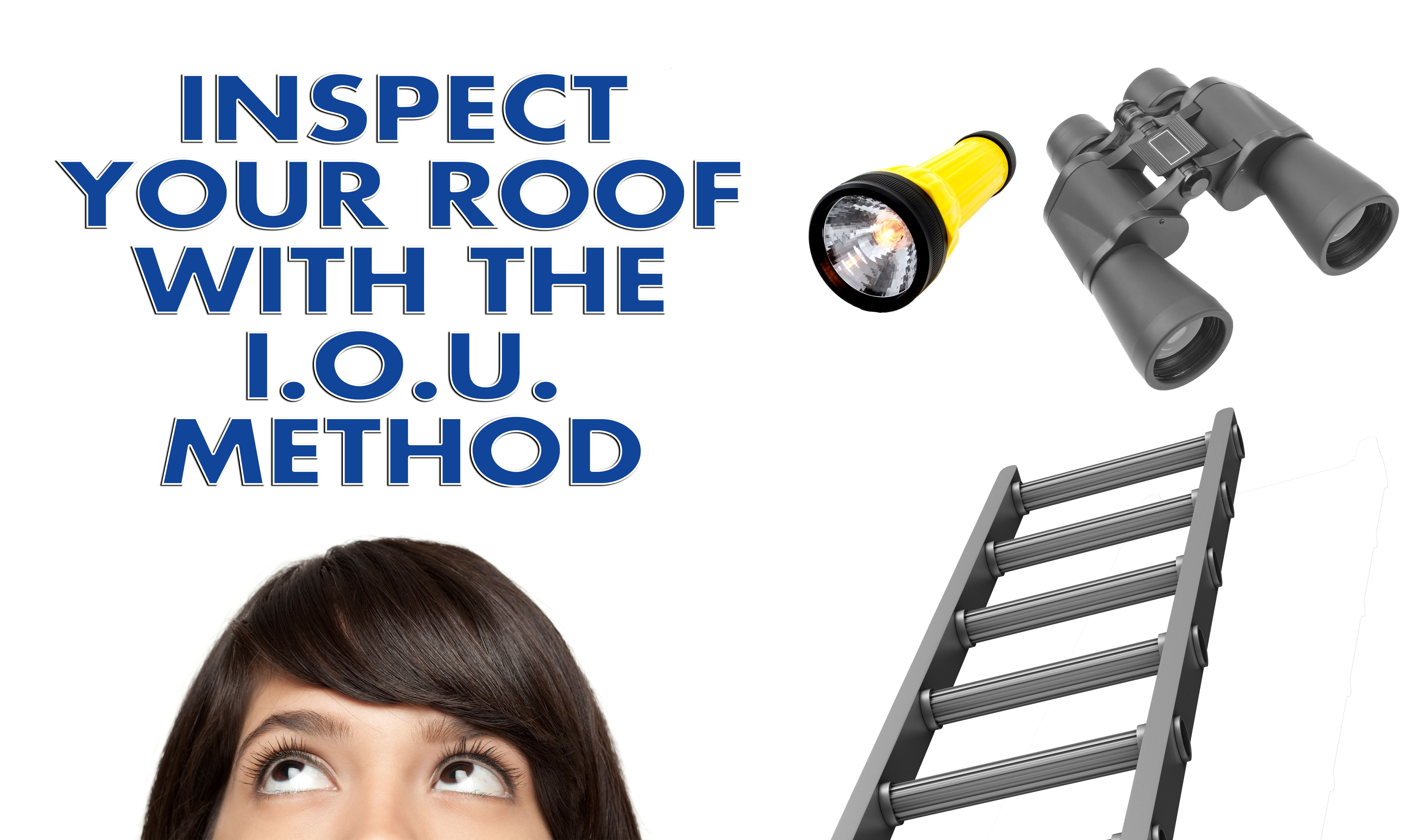 As Homeowners Many Of Us See The End Of A Heavy Storm As Our Cue To Head Outside And Clean Roof Method Inspect