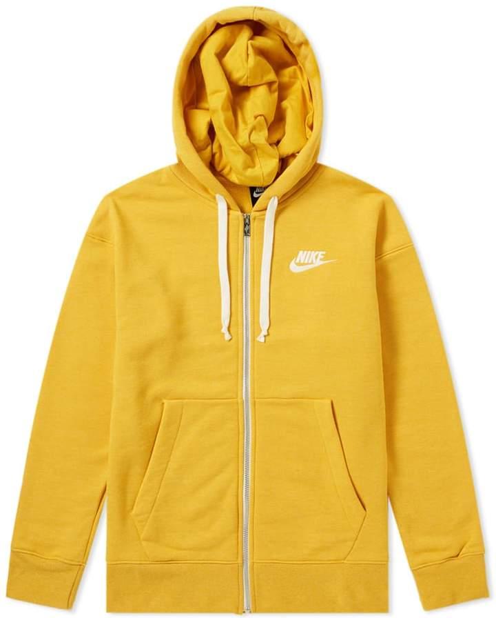 Nike Heritage Zip Hoody in 2020 | Hoodies, Zip hoodie