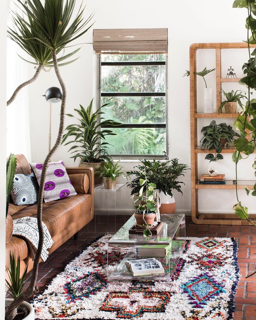 Pin de apartmentf15 global eclectic style living and for Decoracion hogar hippie