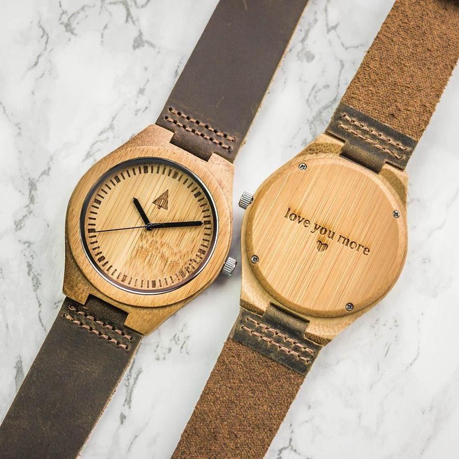3981d927e0 Treehut Wooden Watch    Boyd